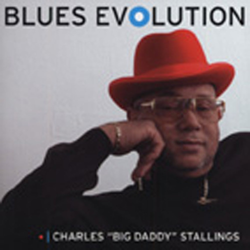Blues Evolution