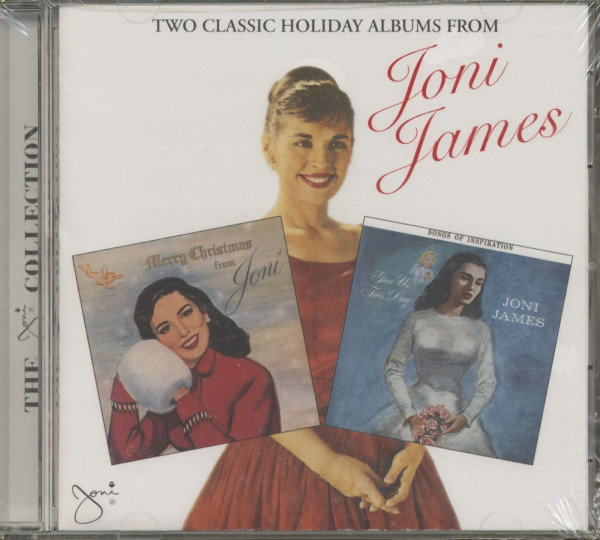 Merry Christmas - Songs Of Inspiration (CD)