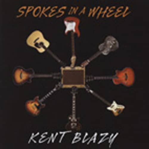 Spokes In A Wheel