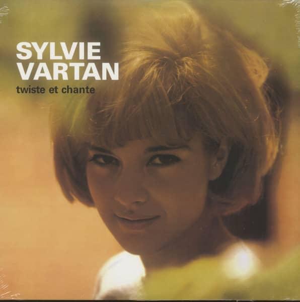 Twiste Et Chante (LP, Ltd.)