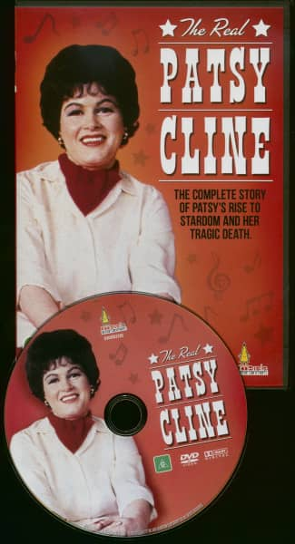 The Real Patsy Cline - Documentary