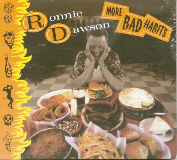More Bad Habits (CD)