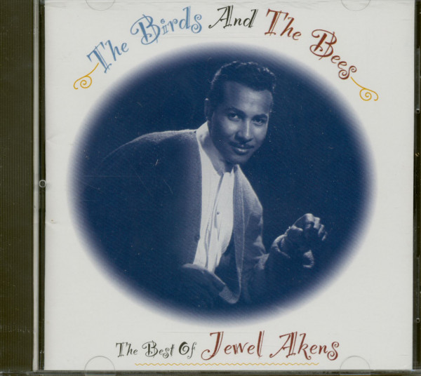 The Birds & The Bees - The Best Of (CD)
