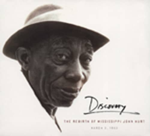 Discovery - The Rebirth Of Mississippi John H