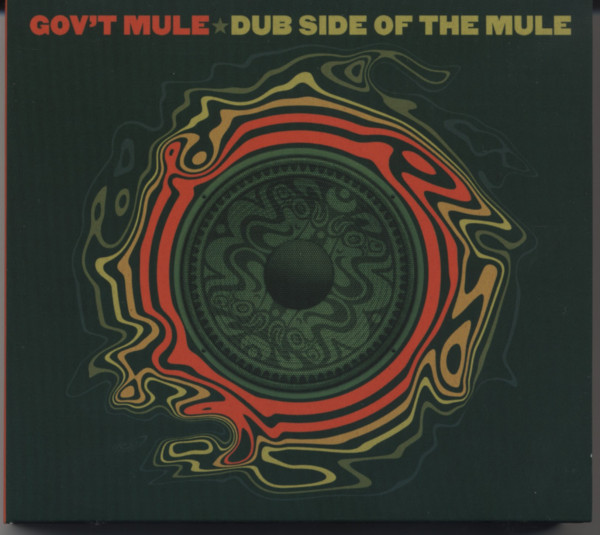 Dub Side Of The Mule (3-CD - 1-DVD)