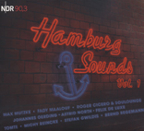 Hamburg Sounds Vol.1 (2-CD)