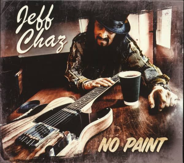 No Paint (CD)