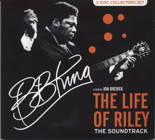 Life Of Riley (2-CD)