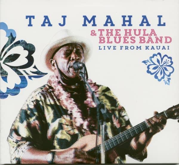 Live From Kauai (2-CD)