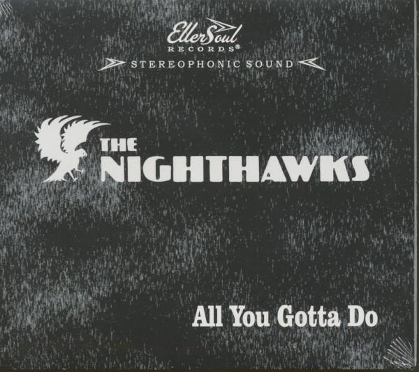 All You Gotta Do (CD)