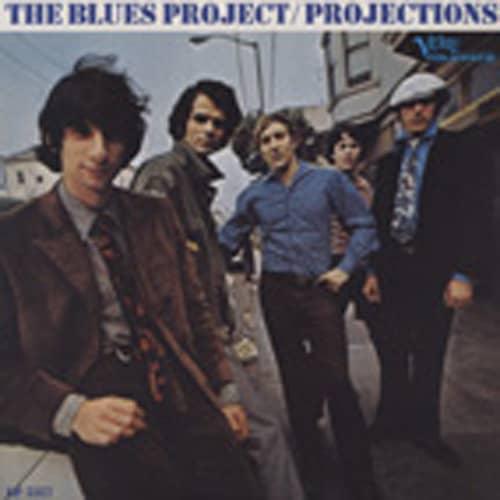 Projections (Mono - HD Vinyl)
