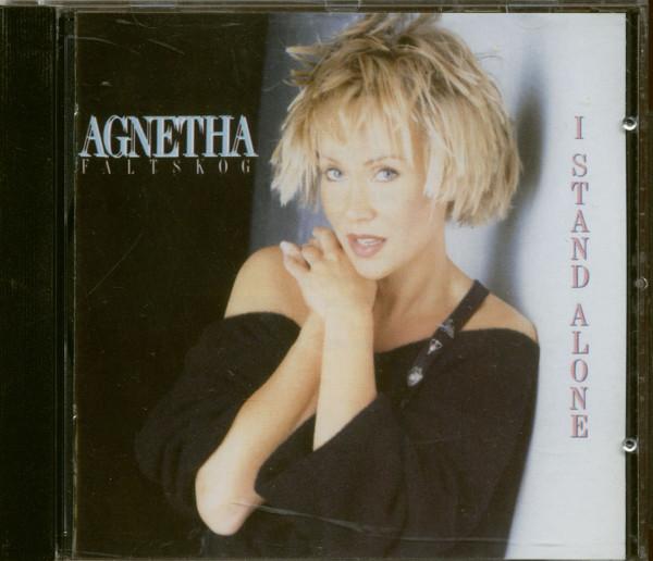 I Stand Alone (CD)