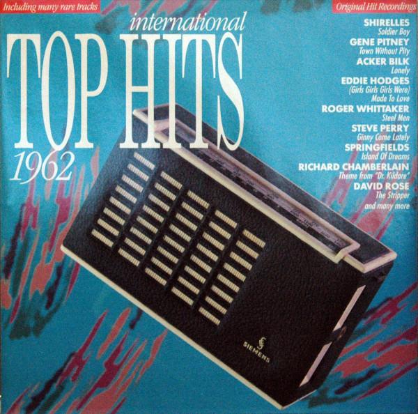 Various LP International Top Hits