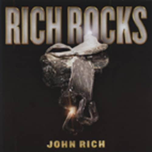 Rich Rocks - 6pak Mini Album