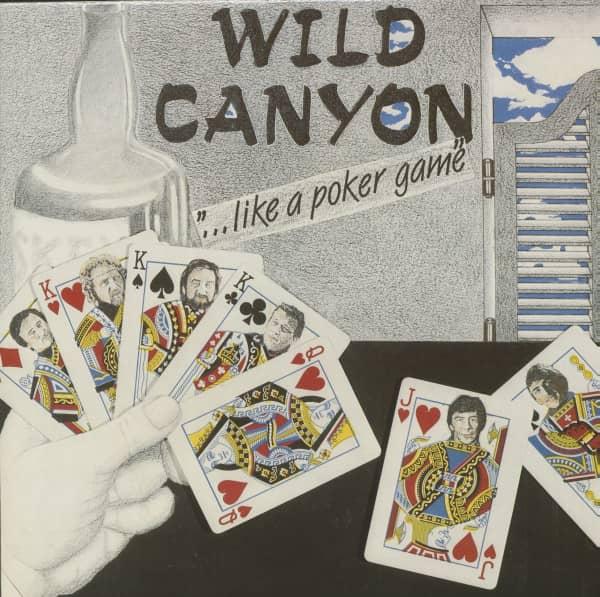 ...Like A Poker Game (Vinyl)