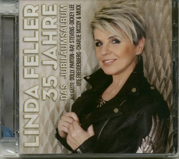 35 Jahre - Das Jubiläumsalbum (CD)
