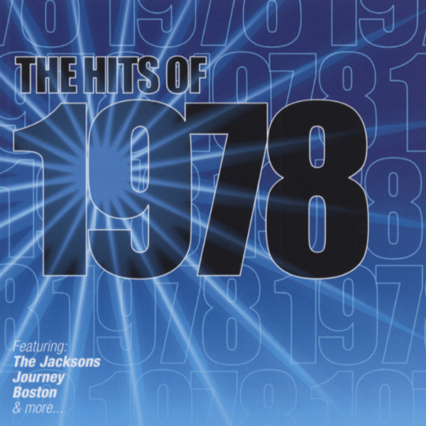 The Hits Of 1978 - The Collection