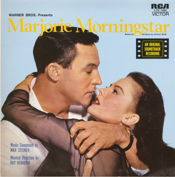 Marjorie Morningstar - Soundtrack (LP)