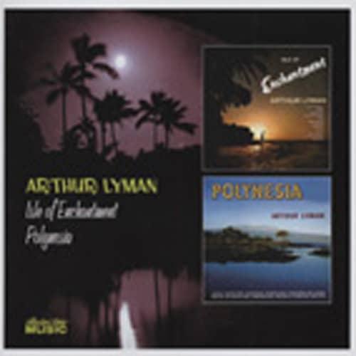 Isle Of Enchantment (1968) & Polynesia ('69)
