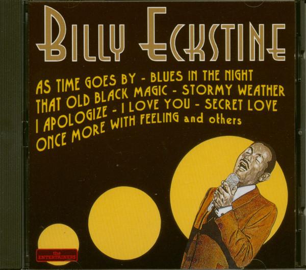 Billy Eckstine (CD)