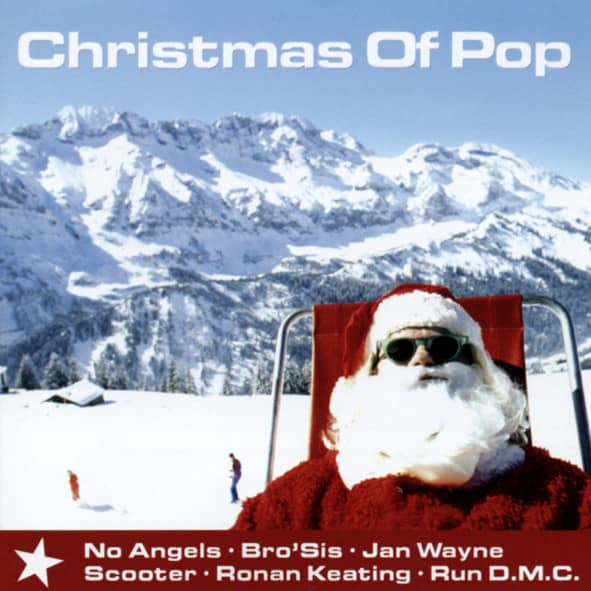 Christmas Of Pop