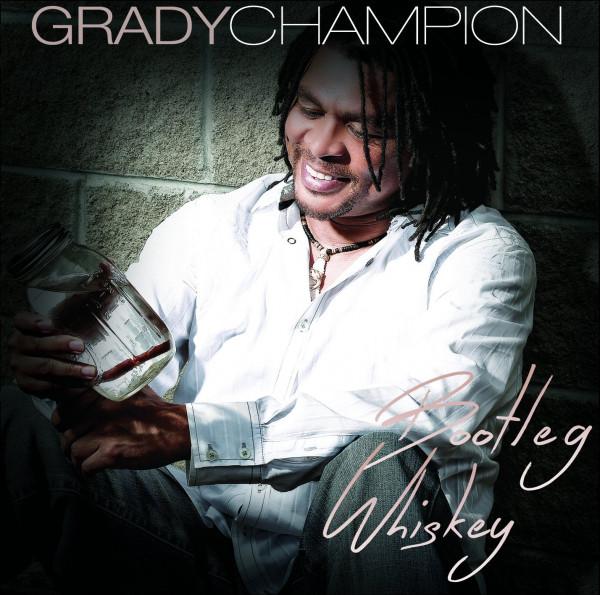 Bootleg Whiskey