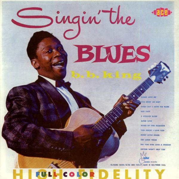 Singin' The Blues