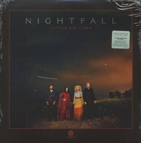 Nightfall (2-LP, Colored Vinyl)