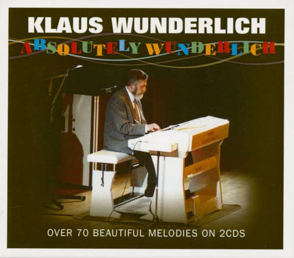 Absolutely Wunderlich (2-CD)