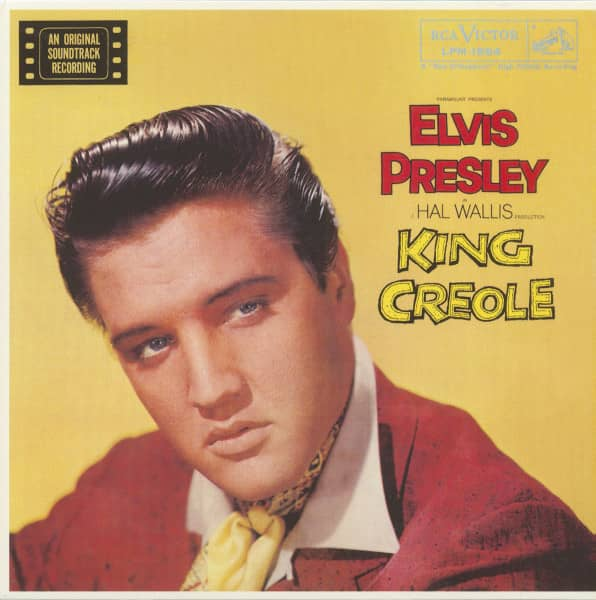 King Creole, plus (2-CD Deluxe Edition)