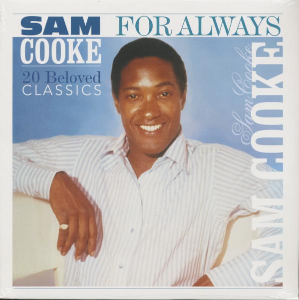 For Always - 20 Beloved Classics (LP, 180g Vinyl)