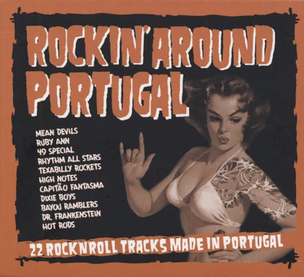 Rockin' Around Portugal