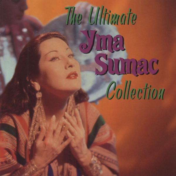 Ultimate Collection (EU)