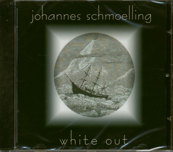 White Out (CD)