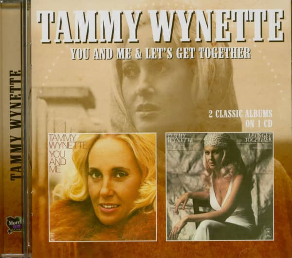 You And Me - Let's Get Together (CD)