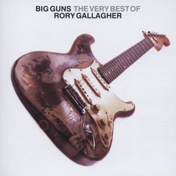 Big Guns - The Very Best Of (2-CD)