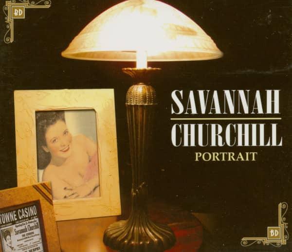 Portrait (CD)