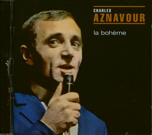 La Boheme (CD)