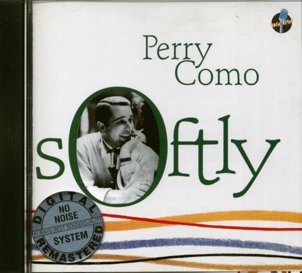 Softly (CD)