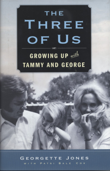 Three Of Us - Growing up with Tammy & George