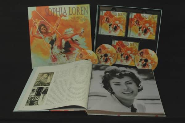 Wie herrlich eine Frau zu sein (2CD & 1DVD Deluxe Box Set)