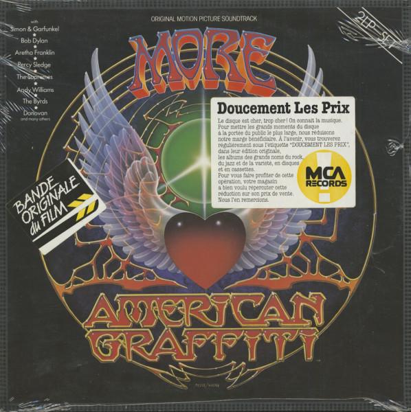 More American Graffiti - Original Soundtrack (2-LP)