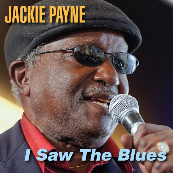 I Saw The Blues