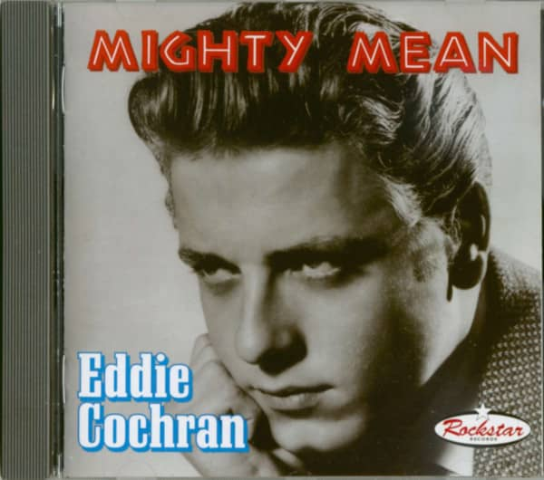 Mighty Mean (CD)