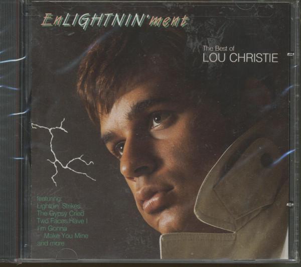 EnLightnin'ment - The Best Of Lou Christie (CD)
