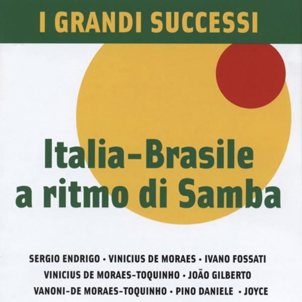 Italia-Brasile a ritmo di Samba