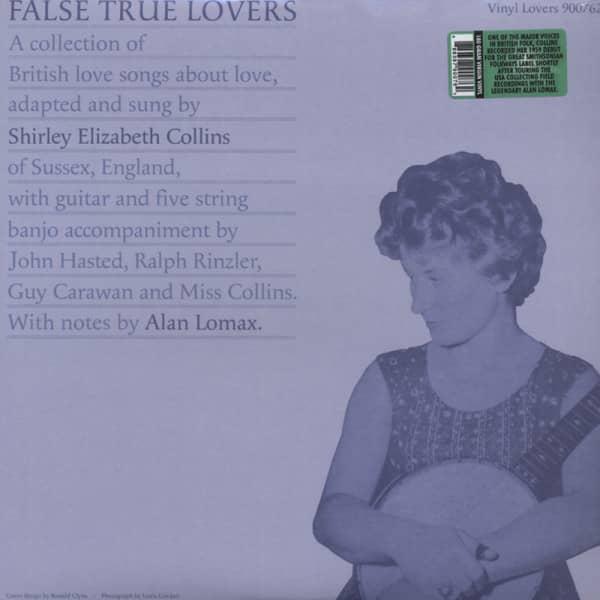 False True Lovers (1959)