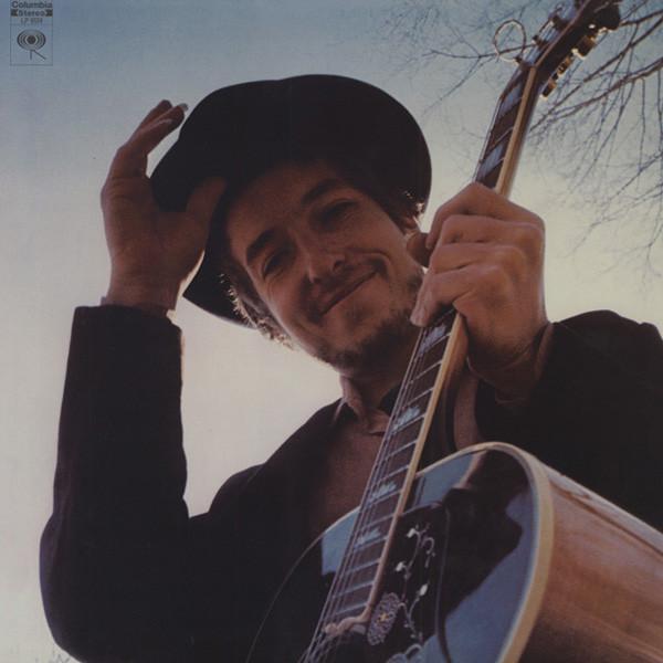 Nashville Skyline (feat.Johnny Cash)HQ Vinyl