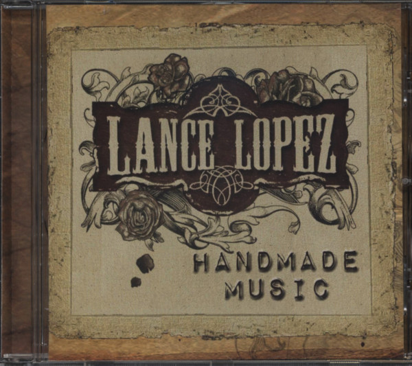 Handmade Music (CD)