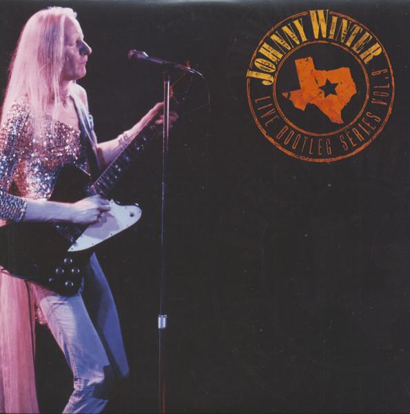 Live Bootleg Series Vol.9 (LP, 180g Vinyl)